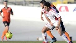 Serie C, Sudtirol-Pordenone 1-0: basta il gol di Costantino