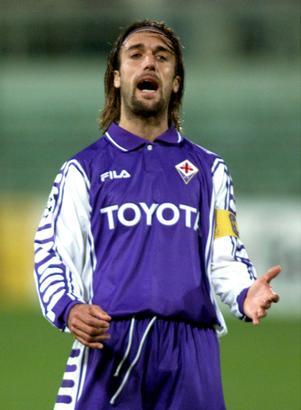 Fiorentina: messaggio S. Valentino a fan