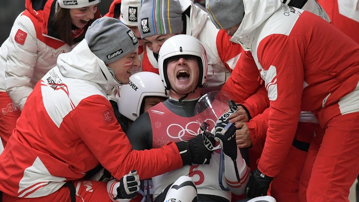 Olimpiadi, PyeongChang 2018: il programma di giovedì 15 febbraio