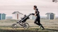 E' sempre più facile correre con il passeggino. Con questi si vola e si corre in compagnia