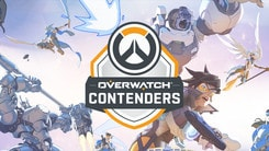 Overwatch Contenders: il Team Singularity pronto a scendere in campo!