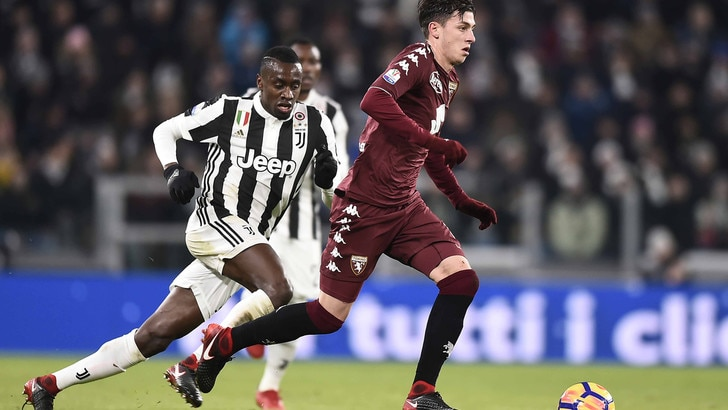 Baselli carica il Torino: «Con Belotti, Niang e il pubblico...». Juventus avvisata