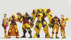Florida Mayhem: due i volti nuovi per la OWLeague!