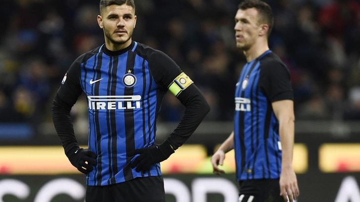 Serie A Inter, i convocati: out Icardi, Perisic e Miranda