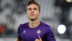 Serie A, Antognoni: «Chiesa non si muove dalla Fiorentina»