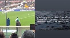 Lady Marchisio polemica su Instagram. Con chi ce l'ha?