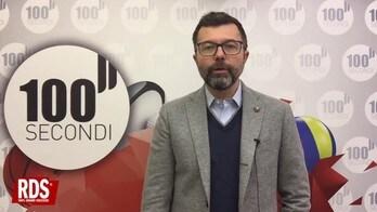 I 100 secondi di Guido Vaciago: «Juve-Napoli, decideranno anche gli infortuni»