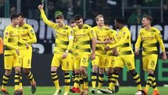 Bundesliga, vittorie esterne per Borussia Dortmund e Stoccarda