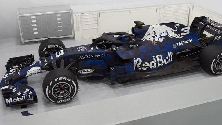 F1, in versione