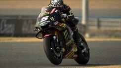MotoGp Yamaha, Zarco: «In Thailandia potremo fare bene anche in gara»