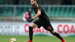 Champions League Roma, i convocati: out Gonalons