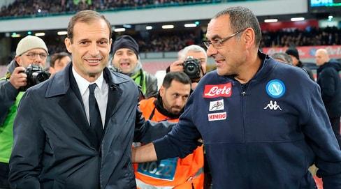 Serie A, corsa scudetto Juve-Napoli: ecco il calendario
