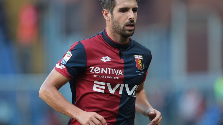Serie A Genoa, per Veloso e Rossi lavoro a parte