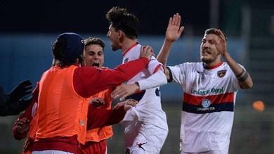 Serie C Cosenza-Reggina, il derby di Calabria termina 1-1