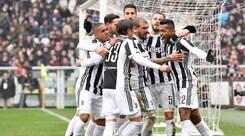 Juventus, chi ha giocato di più e chi di meno: come Allegri sta utilizzando la rosa