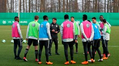 Wolfsburg, Labbadia è il nuovo allenatore