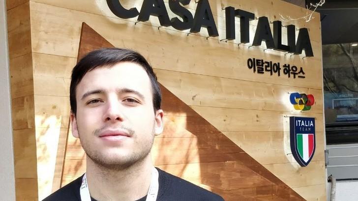 PyeongChang: a Casa Italia si parla di eSport!