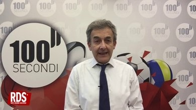 I 100 secondi di Gianni De Pace: