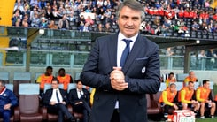 Serie A Ternana Unicusano, De Canio: «La salvezza è possibile»