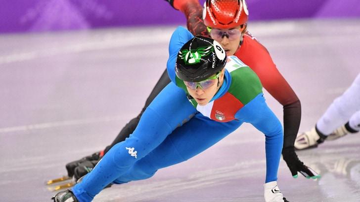 Giovedì 22: l'Italia spera in Fontana e biathlon