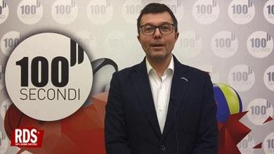 I 100 secondi di Guido Vaciago: «Viva la Goggia, Tomba al femminile»