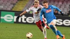 Europa League, per il Napoli la vittoria sarà un'impresa