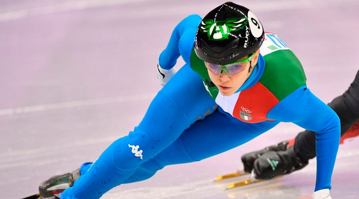 Olimpiadi invernali, 1000 metri short track: bronzo per Arianna Fontana