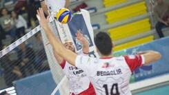 Volley: A2 Maschile, Pool A, Santa Croce-Tuscania è l'anticipo della 4a giornata