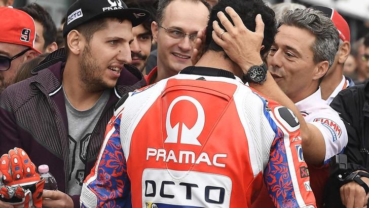 MotoGp Ducati, Guidotti: «Partiti con il piede giusto»