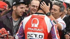 MotoGp Ducati, Guidotti: «Volevamo Pecco dal 2016»
