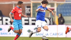 Calciomercato Sampdoria, Dodò al Santos in prestito