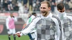 Höwedes:«Per la Juventus gioco ovunque»