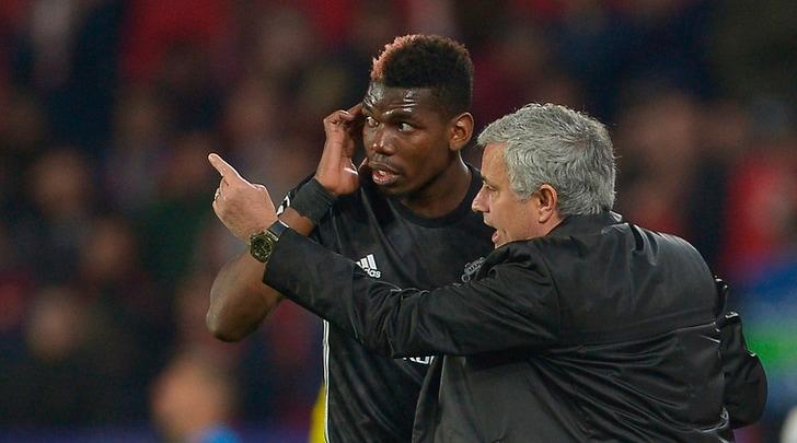 Pogba-Mourinho, amore in crisi. E scatta la petizione #Pogback