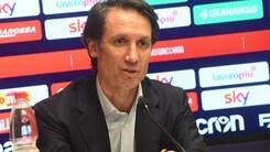 Calciomercato Bologna, Fenucci: «Presto un nuovo accordo con Bigon»