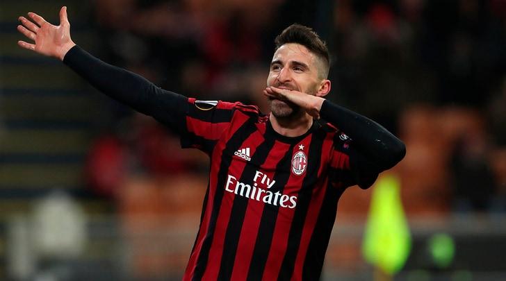 Europa League, Milan-Ludogorets 1-0: il gol decisivo è di Borini