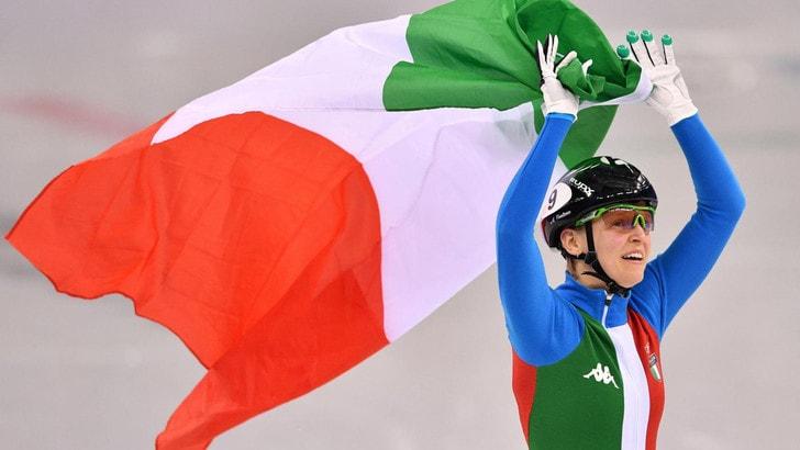 Italia da 10, ma c'è ancora margine per la lode
