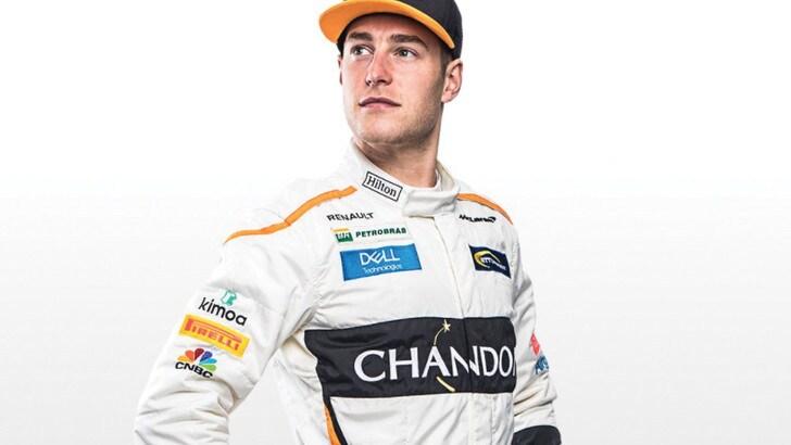 F1 McLaren, Vandoorne: «Obiettivo crescere insieme alla vettura»