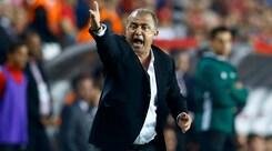 Champions League, Terim: «La Juventus passerà il turno, ma vincerà una spagnola»