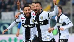 Serie B, Parma per il riscatto