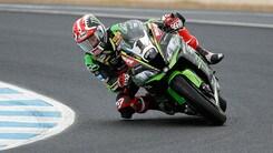 Superbike Assen: Rea vola e vince Gara 1, poi Van Der Mark e Davies