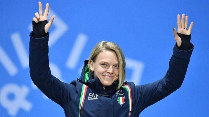Fontana: «Fatto meglio di Sochi, emozione unica»