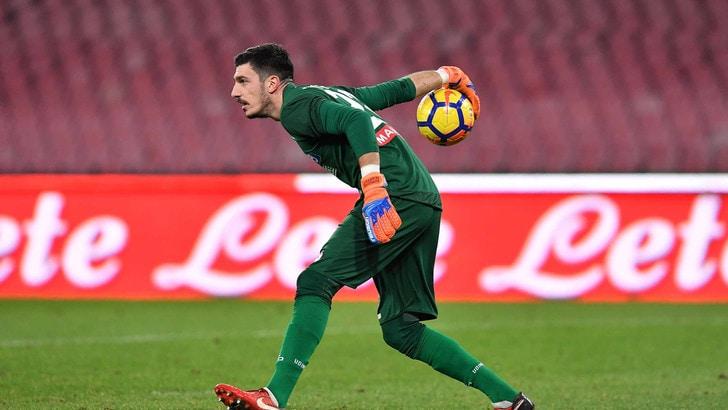 Calciomercato Fiorentina, Pioli chiama Scuffet tra i pali