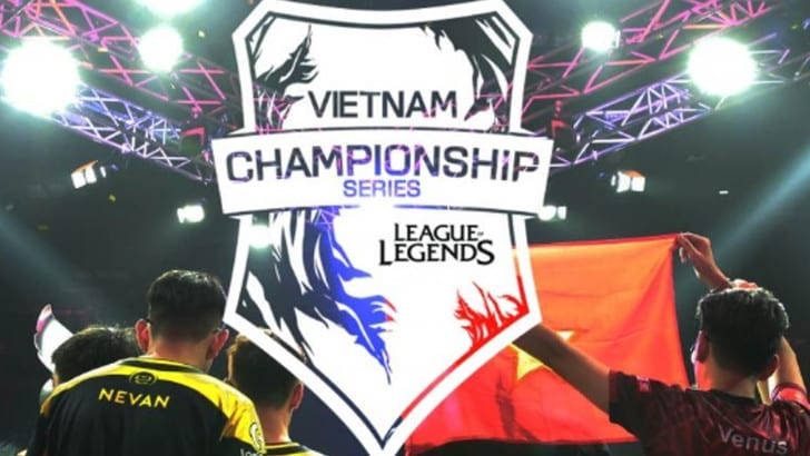 Vietnam indipendente anche su League of Legends!