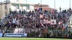 Serie C, presentata istanza di fallimento per l'Arezzo