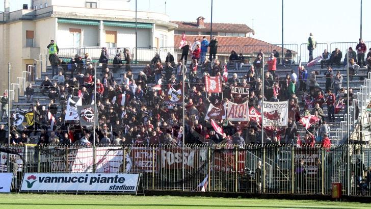 Serie C, violazioni Covisoc e penalità per Arezzo, Siracusa, Vicenza e Akragas
