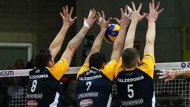 Volley: Superlega, nel week end si gioca la penultima di Regular Season