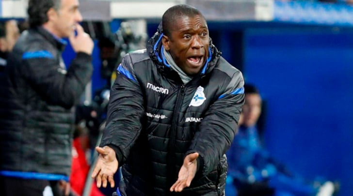 Liga, difficile il primo successo per Seedorf