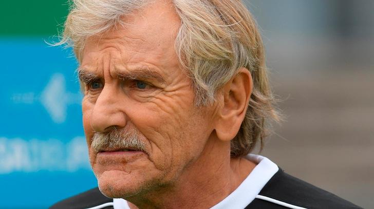 Marotta, Boranga torna in campo a 75 anni