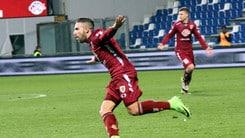 Serie C Vicenza-Reggiana la decide Cesarini: termina 0-1