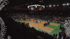 Basket, l'Italia massacra l'Olanda
